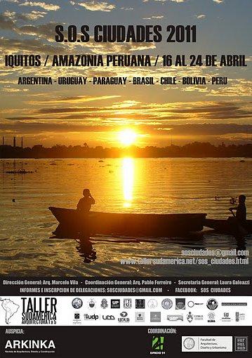 Programa SOS Iquitos 2011
